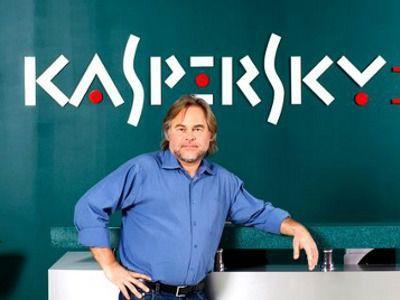 Kaspersky lance son propre OS ultra sécurisé (Génération-NT)