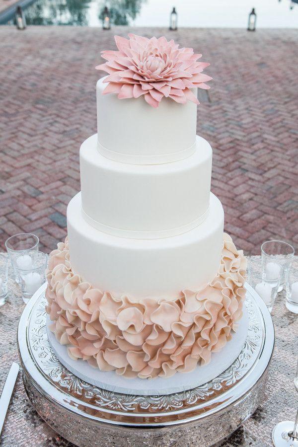 Wedding cakes andalusia al