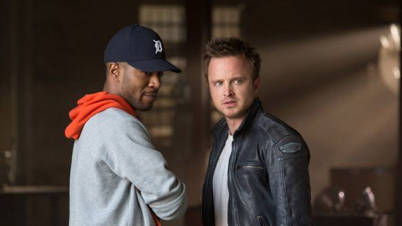 'Need for Speed' has fun car chases, but otherwise stalls