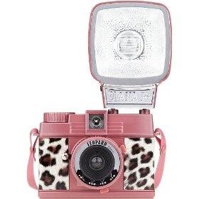 Lomography - Diana Mini Leopard Edition