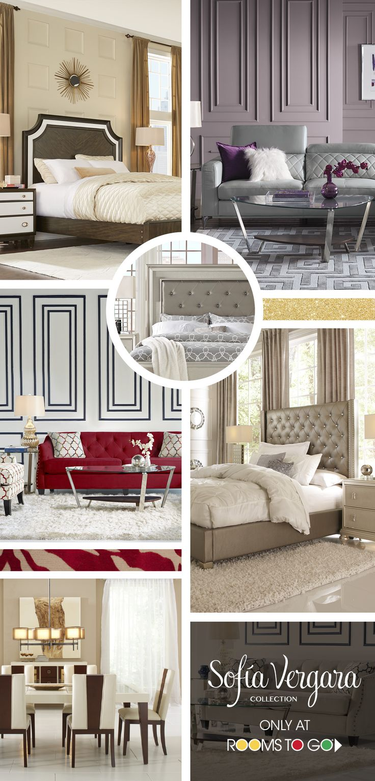 Sofia Vergara Bedroom Furniture