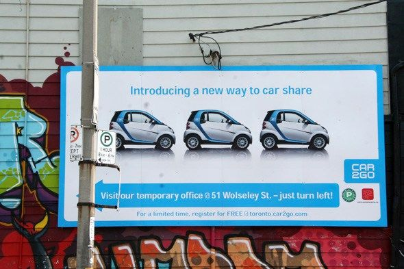 """Car sharing in Toronto: AutoShare vs. car2go vs. Zipcar #cars #4 #sale http://auto-car.nef2.com/car-sharing-in-toronto-autoshare-vs-car2go-vs-zipcar-cars-4-sale/  #auto share # Car sharing in Toronto: AutoShare vs. car2go vs. Zipcar Posted by Robyn Urback July 13, 2012 Car sharing in Toronto is suddenly an industry with a wealth of options (as long as you consider """"three"""" a wealth of options). With car2go arriving on the Toronto scene not too long ago, casual drivers now have an another…"""