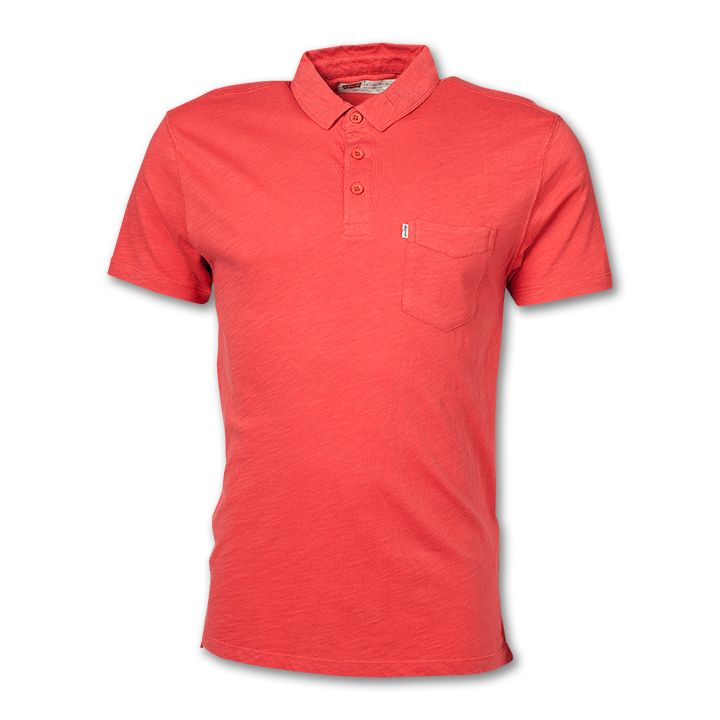 #jeanspl #levis #liveinlevis #tshirt #polo #levistshirt #men #mencollection #sunset #sunsetpolo #red #standard #cotton