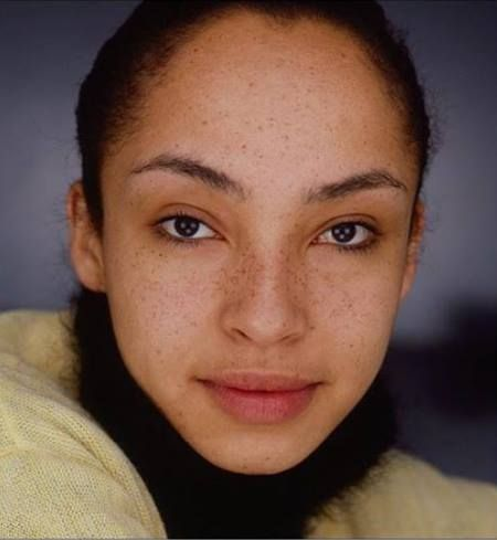 sade adu the original nude face honey