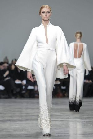 Stephane Rolland Spring Summer Couture 2013 Paris