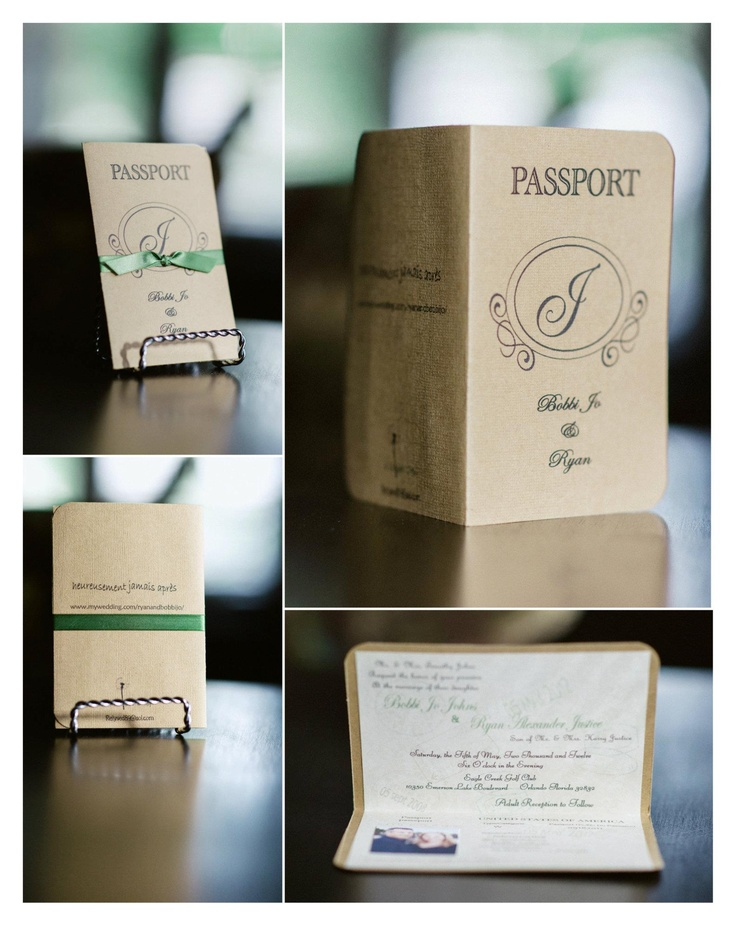 diamond wedding invitations%0A wedding invitations  passport