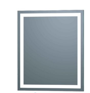 1000 images about lighted mirrors mirror tv 39 s on for Mirror 42 x 36