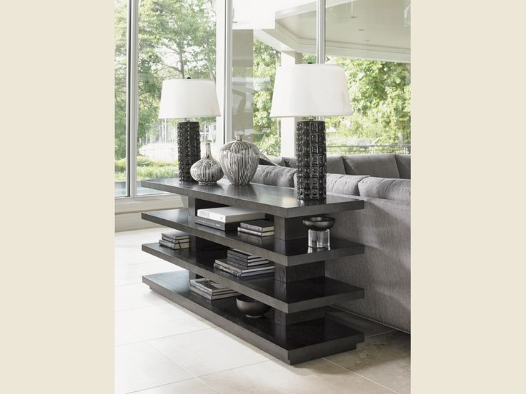Carrera Elise Console Table, #contemporary   Lexington Home Brands | Get  The Latest Styles