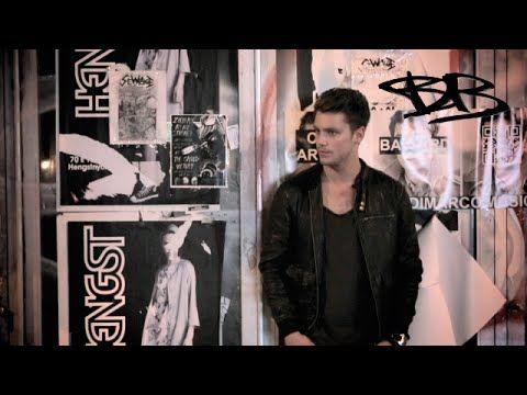 BASTIAN BAKER - 79 CLINTON STREET (Official Music Video)