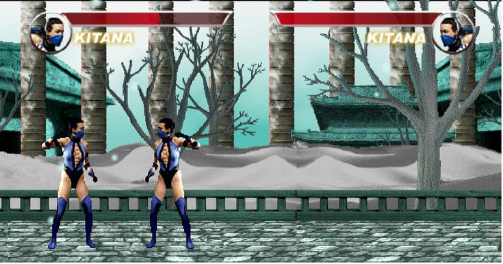 Mortal Kombat Karnage is a new fighting game. Choose favorite warriors and begin the brutal combat. Play Mortal Kombat Karnage right now!