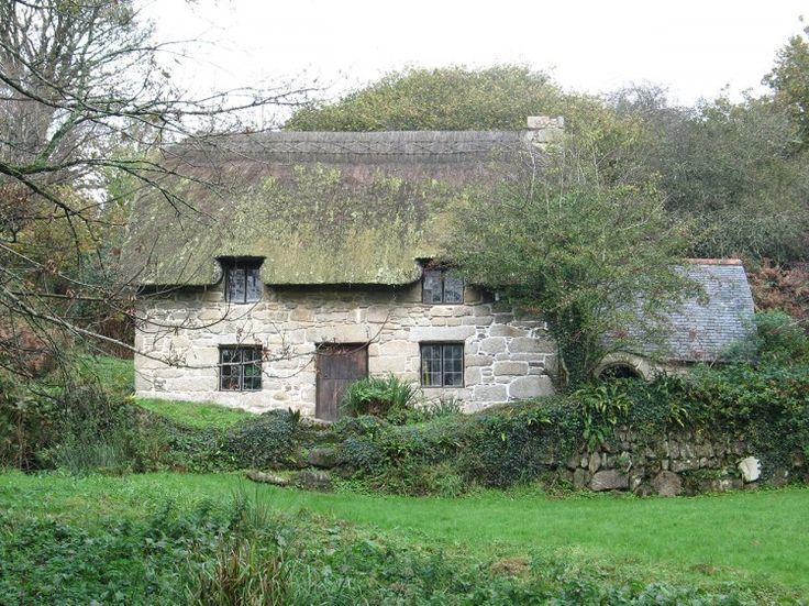 helford river valley cottages
