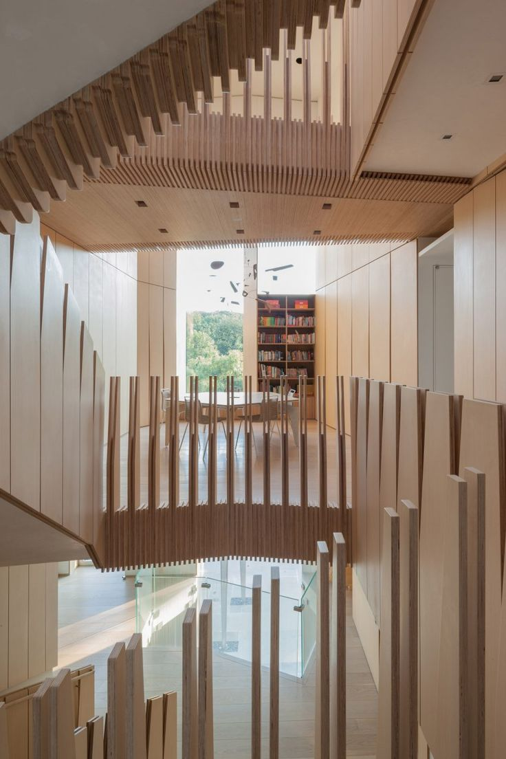 57 best plywood interiors images on pinterest | architecture
