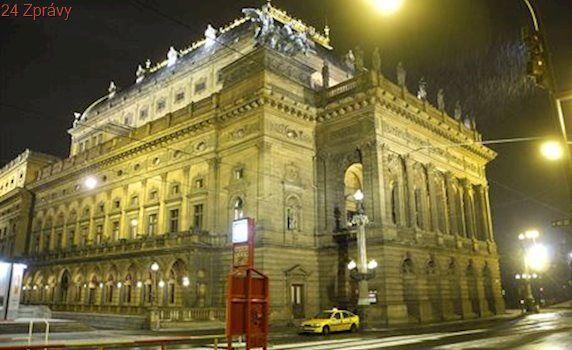 Sloučení Národního divadla a Státní opery k úsporám nevedlo, zjistil NKÚ