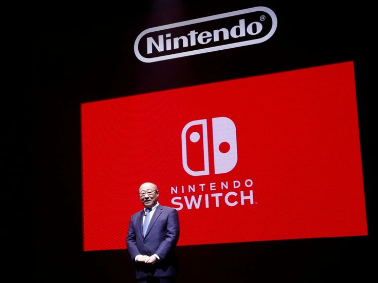 Nintendo's President Says The Switch's Second Year Will Be Crucial To The Console