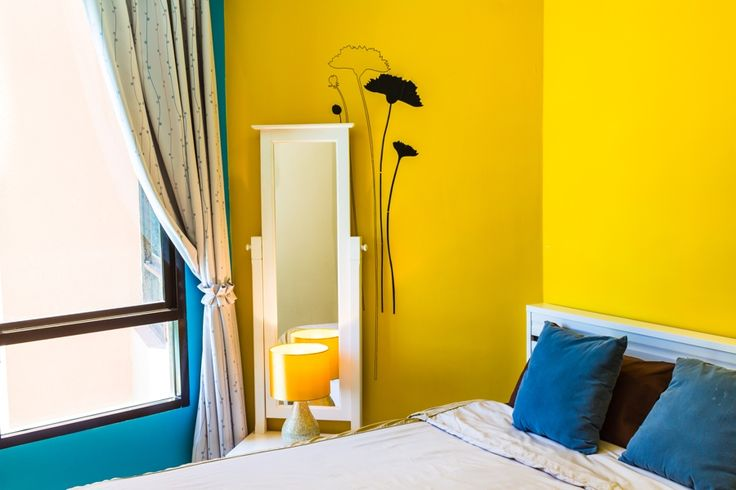 yellow colored bedroom best paint colors for teenage girl bedrooms with color ideas