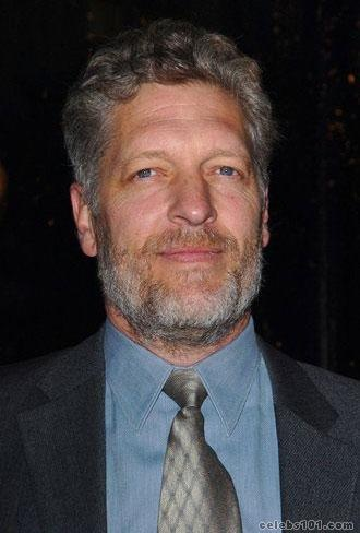 Clancy Brown, American actor: The Highlander, Shawshank Redemption, Starship Troopers, ER, Carinvale, Cowboy & Aliens, Sleepy Hollow