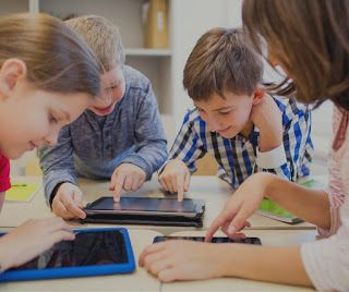 Social Media Consult - Alef Innovations: Responsible Parenting and Cyber Gadgets