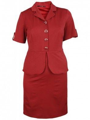 kırmızı büyük beden elbise  http://www.dolabimiseviyorum.com/sevgililer-gunu/zenbi-elbise-bordo