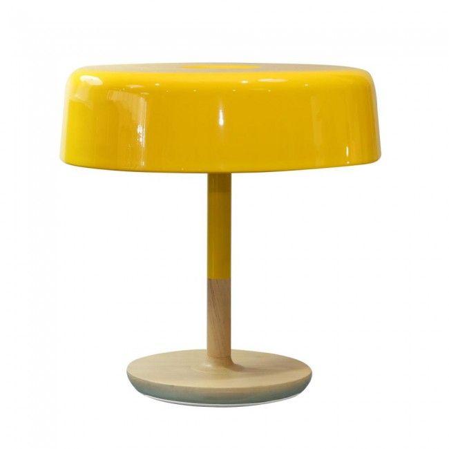 Tenji Table Lamp