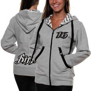 NASCAR Chase Authentics Greg Biffle Ladies Speed Diva Full Zip Hoodie - Ash (Small) by Football Fanatics. $59.95. You can still remember the moment when you fell in love with Greg Biffle as if it were just yesterda. Chase Authentics Greg Biffle Ladies Speed Diva Full Zip Hoodie - AshQuality embroideryContrast zipper, pocket openings & drawstringWoven Chase Authentics clip tagCustom zipper pullOffricially licensed Greg Biffle hoodie80% Cotton/20% PolyesterLined with repeati...