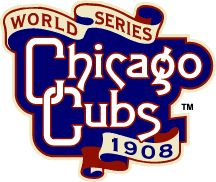 Vintage Chicago Cubs Logo | Hell….The Story Of The Chicago Cubs