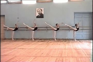"""ryanishka: """" pirouettes-and-portdebras: """" DONE I QUIT BALLET I AM DONE """" how can something make me both happy and sad at the same time it;s like awe so beautiful *begins sobbing* why can't i do this..."""