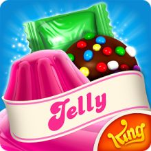 Candy Crush Jelly Saga v1.14.2 Mod APK is Here ! [LATEST] http://ift.tt/1SxS7zS