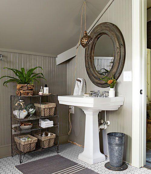 die besten 25 badezimmer m lleimer ideen auf pinterest versteckter m lleimer k che. Black Bedroom Furniture Sets. Home Design Ideas