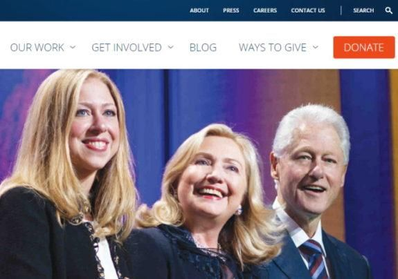 REPORT: The Clinton Foundation Enriched Itself By Ripping Off Haiti After 2010 Earthquake