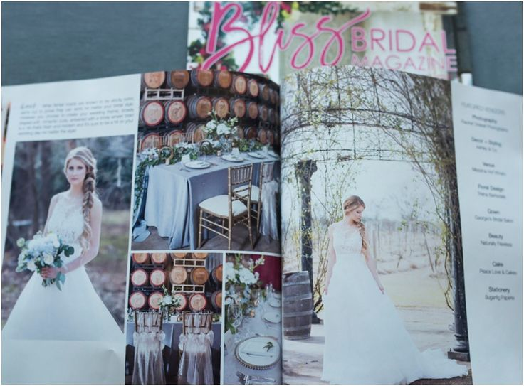 A WordPress Site | Bliss Bridal Magazine- A Tuscan Affair