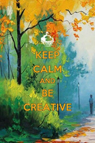 Love keep calm editor