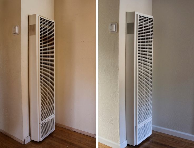 26 best wall heater cover images on Pinterest | Wall ...