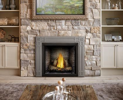 10 best images about classic looking fireplaces on. Black Bedroom Furniture Sets. Home Design Ideas