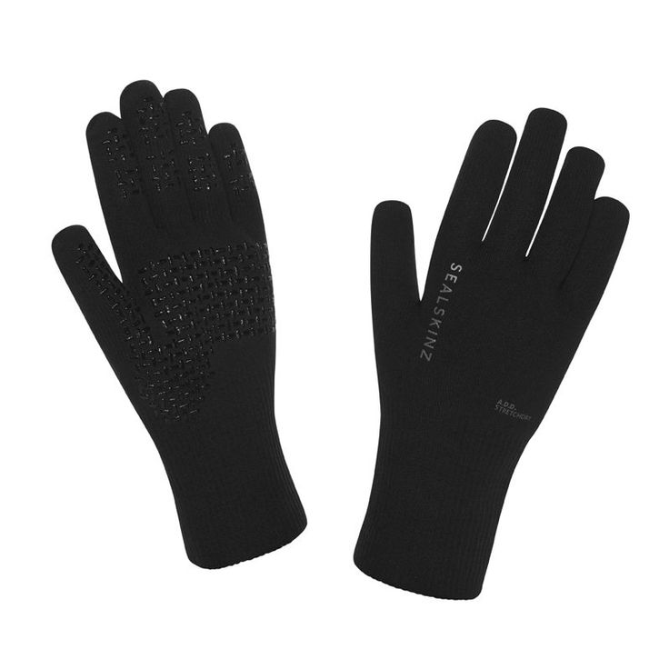 Sealskinz Ultra Grip, hanske - Hansker og vanter - xxl.no