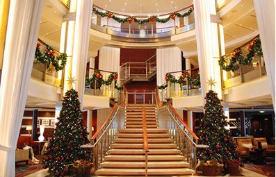 Get excited this #new_years and go at #new_year_cruises
