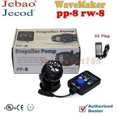 Pumps Water 77641: Jebao Wireless Wave Maker Pump Controller Pp-8 Upgrade Wp25 Rw8 -> BUY IT NOW ONLY: $56.85 on eBay!