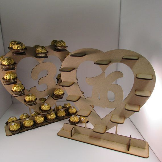 Wedding Table centre piece numbers 1-10 discounts on big orders