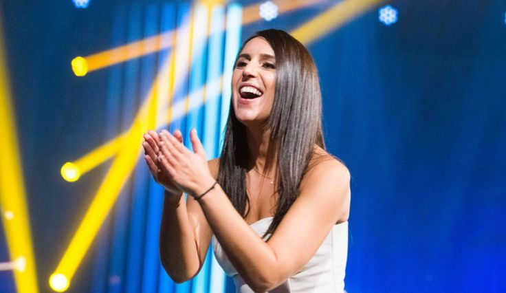 Jamala named the city for the Eurovision-2017