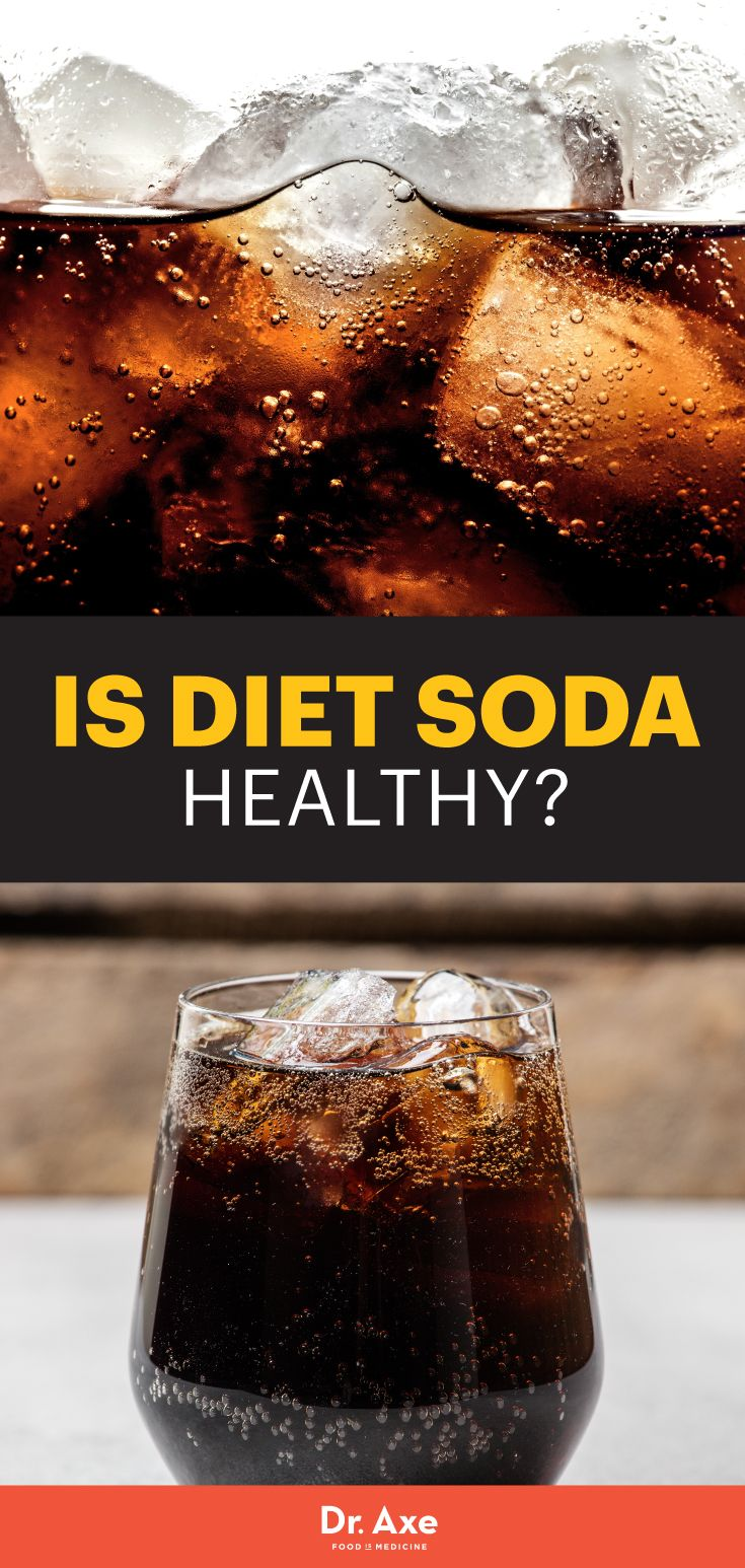 Research paper on diet soda