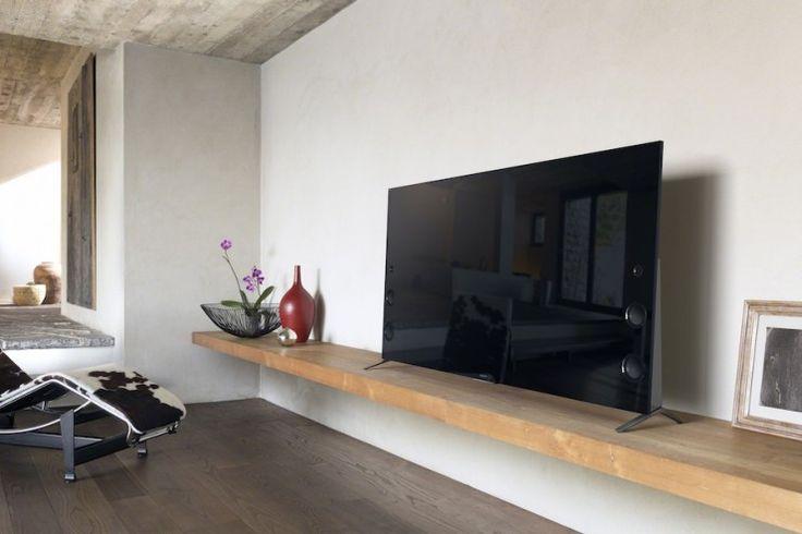 Sony XBR75X940C 75-Inch 4K Ultra HD Smart TV