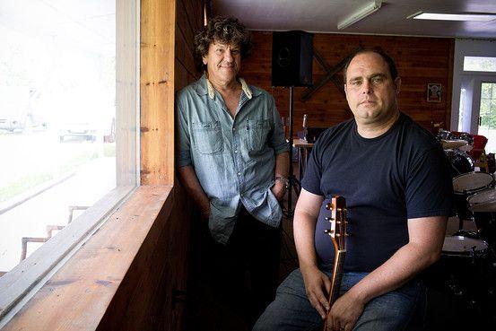 A New Duet for Woodstock, School of Rock Founders - Metropolis - WSJ