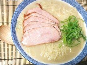 簡単スガキヤラーメン風スープ つけ麺にも by りぇッち 【クックパッド】 簡単おいしいみんなのレシピが276万品
