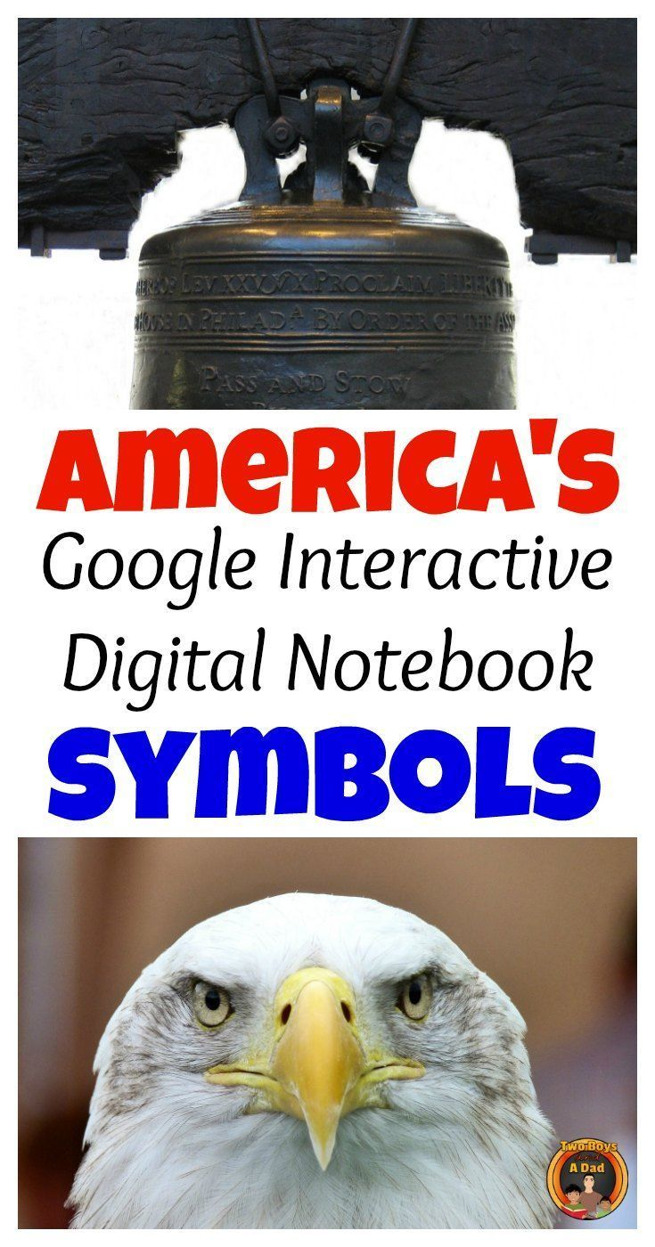 304 best american history for elementary grades images on americas symbols can be researched and studied with this 33 slide interactive digital notebook for google robcynllc Image collections