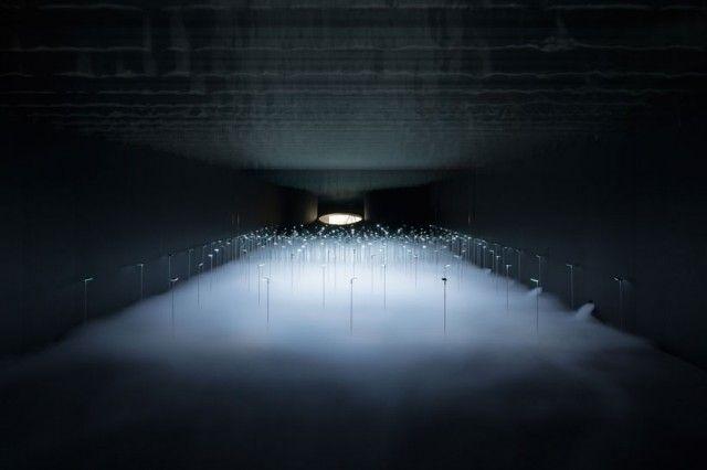 OLED Illuminated Space – Fubiz Media