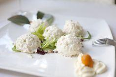 La ricetta del baccalà mantecato di Antonino Cannavacciuolo, un secondo buonissimo e irresistibile