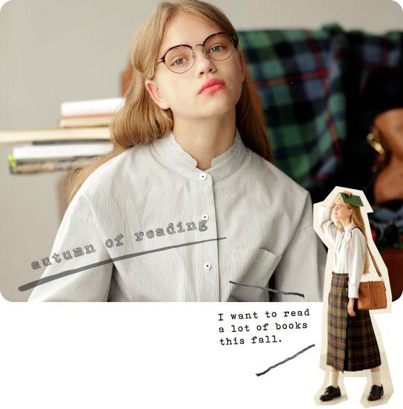 眼鏡(メガネ・めがね)のALOOK(アルク)はいつきても新しいデザインで豊富なバリエーションを揃えた「メガネを着替える楽しさ」をお届けします。