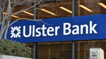 Ulster Bank to shut 15 branches across Ireland
