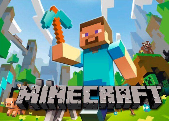 Construye Una Trampa Para Mobs En Minecraft Como Si Fuera Un Generador De Monstruos Invitaciones De Minecraft Imágenes De Minecraft Fiesta Minecraft