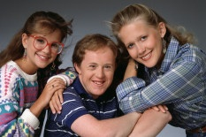 'Life Goes On' star Chris Burke talking about the impact the series had on perceptions of those with down sydrome