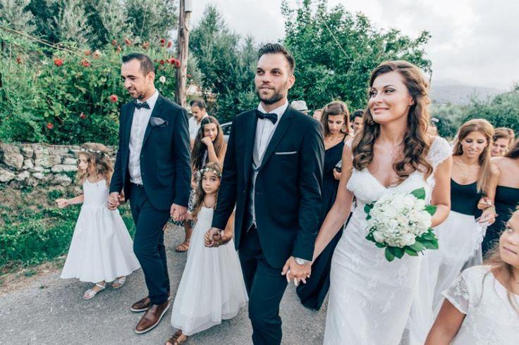 Wedding Photography by PaulinaWeddings